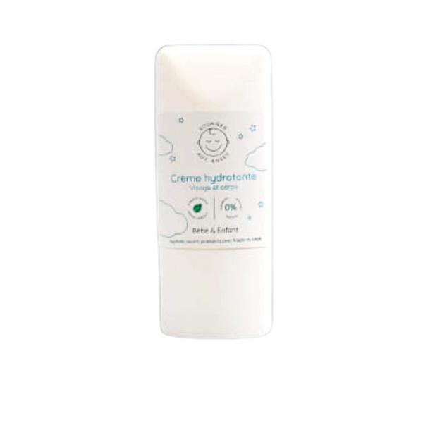 crème hydratante SAA